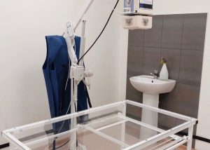 Аппарат для рентгена