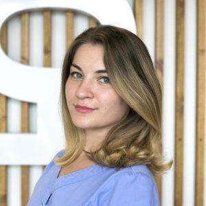 Елизавета Чичкова